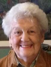 Margaret Anne Keitch