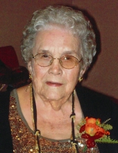 Selma Marian Morseth