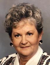 Frances A. Busby