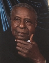 "Robert Willie ""Rob"" Lewis, Sr."