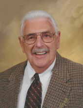 Richard M. Floyd, Jr.