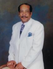 Lorenzo Alvares Sharpe