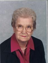 Norma Jean Garlits