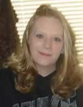 "Christina M. ""Chrissy"" Judge"