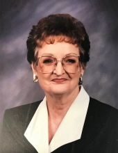 Wanda May Durrett