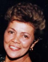 Alma I. Cruz Ortiz