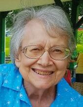 Carolyn Ruth Schleicher