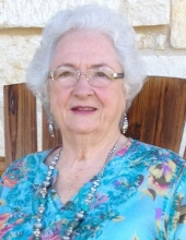 Vera Nell Brooks