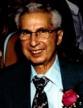 Charles F. Charvella