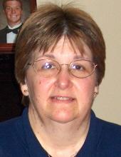 Anita Louise Baltrusaitis
