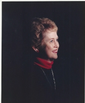 Etta  Ruth Smith