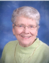 Marjorie Ann Evans