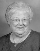 Marilyn Claire Bossetti