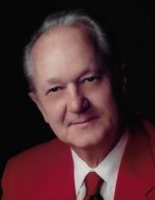 Richard Philip Donaldson