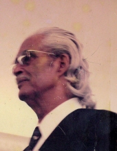 Rev. Frank Harris