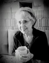 Sylvia Yolanda Lindenschmidt