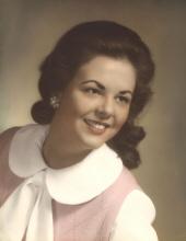 Pauline Elizabeth Golden