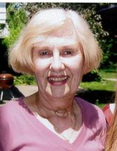 Geraldine Margaret Boness