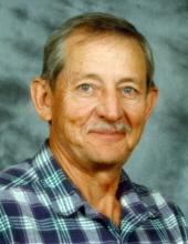 Fredrick F.  Hutchison
