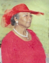 Deacon  Thelma Walker