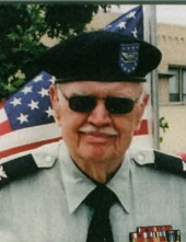 Colonel Oscar Gibson Price, Jr., U.S. Army, Ret.