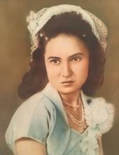 Sara Guzmán