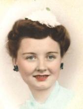 Evelyn F. Hamilton