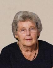Shirley Lavone Utterback