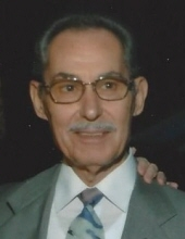 James A. (Giannopoulos) Johnson