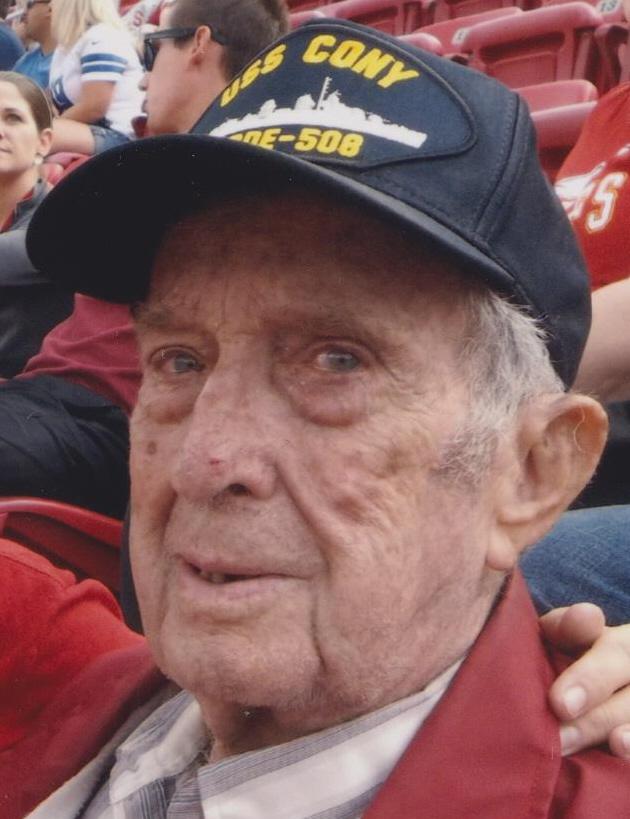 John H  Furry Obituary - Visitation & Funeral Information