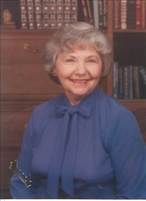 Lillian R. Champion