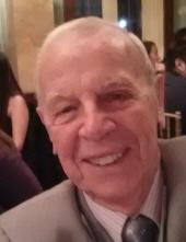 Elmer 'Al' Soistman