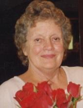 Phyllis Rosemary (Napier) Bodi