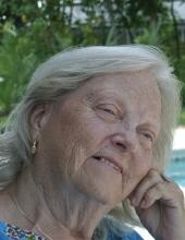 Velma C. Ellis