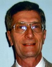 Roy E. Farrell