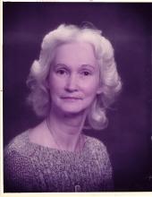 Marie C. Kohlbrenner