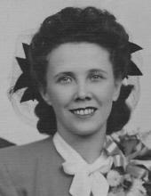 Mary B. Lucky