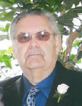 William Mark Hill