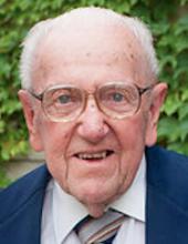 Donald John Lussman