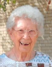 Marie Lucille Warwick