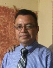 Marvin Antonio Benitez Bonilla
