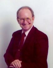Rev. Billy Robert Clement