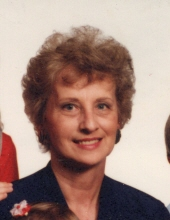Lavada June Acree - McNabb Funeral Home