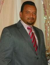 Alex Armando Lopez