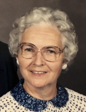 Jackie Marie Burch
