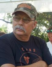 Larry Dale Hodges