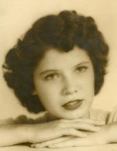 Alma Jean Jones
