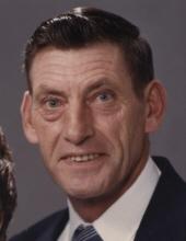 Donald M Rohlman, Sr.