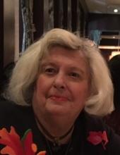 Suzanne E. Ohlson