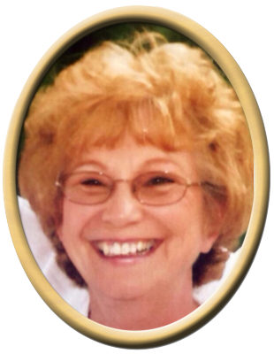 Shirley Welcher Wright